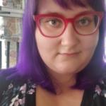 Headshot of Rebecca Ruechel