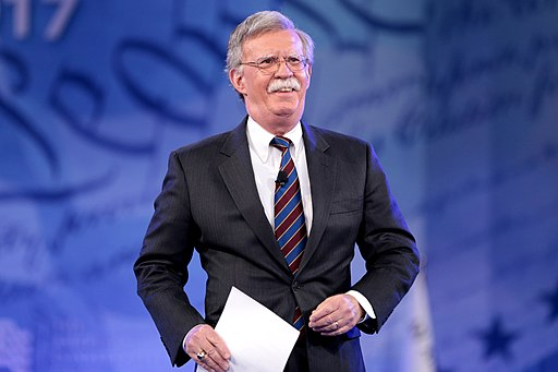 Bolton at the United Nations/