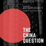 This January 25 event at Verso, co-sponsored by DSA's International Committee, includes a range of China experts and would include the author, were he not in Hong Kong until February.