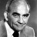 Ed Asner in 1977. (Wikimedia Commons)